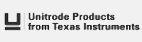 Unitrode Products From Texas Instruments